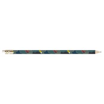 Crayon de papier Toucans