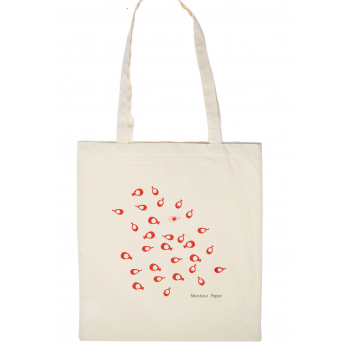 Tote Bag Aquarium