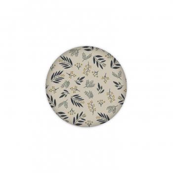 Badge Mimosa
